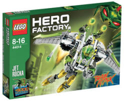 LEGO Hero Factory Jet Rocka 44014