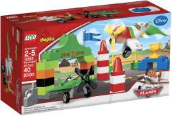 LEGO Duplo - Disney - Repcsik - Szélvész légi versenye (10510)