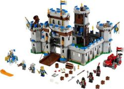 LEGO Castle Királyi kastély 70404