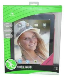 Gecko Pink Case for iPad (GG800063)