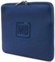 """Tucano Second Skin New Elements for MacBook Pro 13"""" - Blue (BF-E-MB13-B)"""