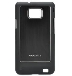 Case-Mate Brushed Aluminium Samsung i9100 Galaxy S2