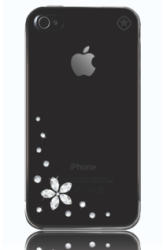 Swarovski Flower iPhone 4/4S