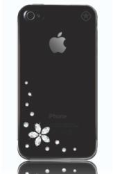 Swarovski Flower iPhone 4/4S
