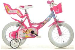 Dino Bikes Disney Princess 16