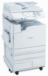 Lexmark X945E MFP