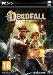 Nordic Games Deadfall Adventures (PC)