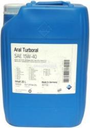 Aral Turboral 15w40 20L