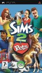 Electronic Arts The Sims 2 Pets (PSP)