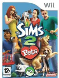 Electronic Arts The Sims 2 Pets (Wii)