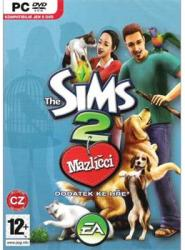 Electronic Arts The Sims 2 Pets (PC)