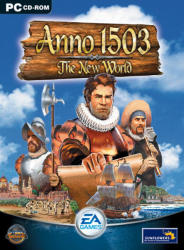 Electronic Arts Anno 1503 [Gold Edition] (PC)
