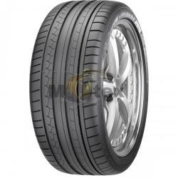 Dunlop SP SPORT MAXX GT 245/50 R18 100Y