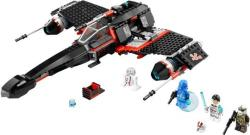 LEGO Star Wars JEK-14's Stealth Starfighter 75018