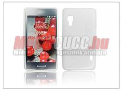 Haffner S-Line LG E460 Optimus L5 II