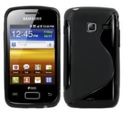 Haffner S-LINE Samsung S6102 Galaxy Y Duos
