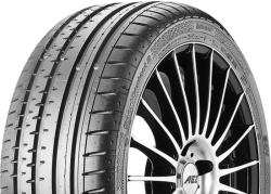 Continental ContiSportContact 2 285/35 ZR19 99ZR
