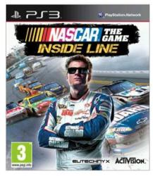 Activision NASCAR Inside the Line (PS3)