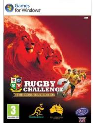 Alternative Software Rugby Challenge 2 The Lions Tour Edition (PC)