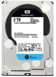 "Western Digital Se 3.5"" 2TB 7200rpm 64MB SATA3 WD2000F9YZ"