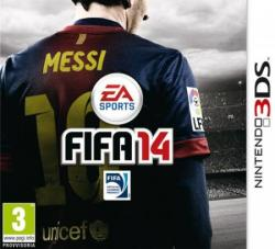 Electronic Arts FIFA 14 (3DS)