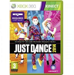 Ubisoft Just Dance 2014 (Xbox 360)