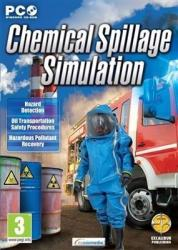Excalibur Chemical Spillage Simulation (PC)