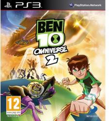 D3 Publisher Ben 10 Omniverse 2 (PS3)