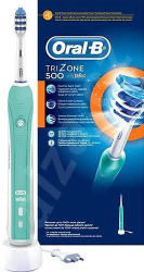 Oral-B PC500 TriZone D16