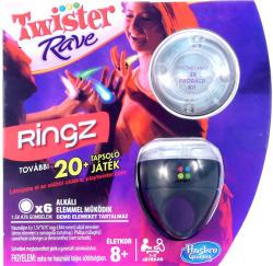 Hasbro Twister Rave Ringz - világító tapsoló gyűrűk