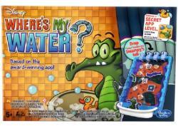 Hasbro Where is my water? - Hol a vizem?