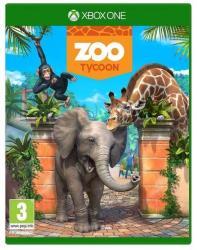 Microsoft Zoo Tycoon (Xbox One)
