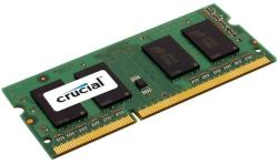 Crucial 4GB DDR3 1600MHz CT51264BF160BJ
