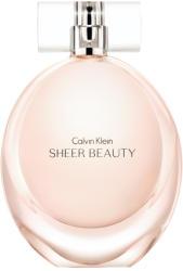 Calvin Klein Sheer Beauty EDP 100ml Tester