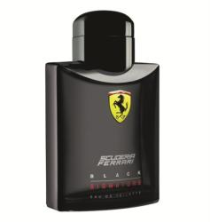 Ferrari Black Signature EDT 125ml Tester