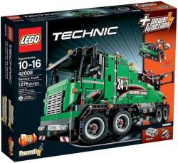 LEGO Technic - Szervizkocsi (42008)