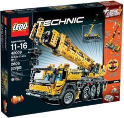 LEGO Technic - MK autódaru (42009)