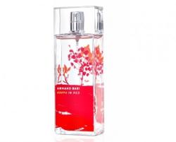 Armand Basi Happy in Red EDT 100ml Tester