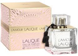Lalique L'Amour EDP 100ml Tester