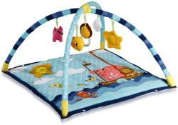 Lorelli Játszószőnyeg Hajó a tengeren