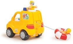 WOW Toys Sammy, a vízimentő