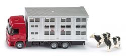 Siku Állatszállító kamion 1:50 (2713)