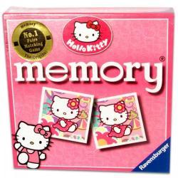 Ravensburger Hello Kitty memóriajáték