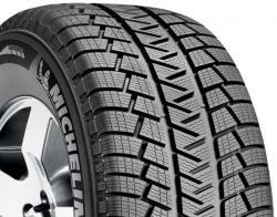 Michelin Latitude Alpin XL 255/50 R19 107H
