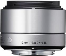 SIGMA 19mm f/2.8 DN Art (Sony)