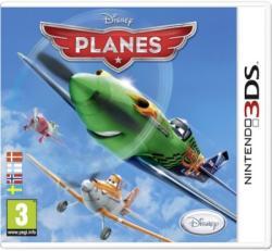 Disney Planes (3DS)