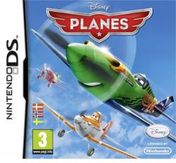 Disney Planes (Nintendo DS)