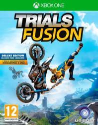 Ubisoft Trials Fusion (Xbox One)