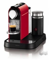 Krups XN 7305 Nespresso Citiz & Milk