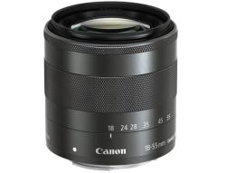 Canon EF-M 18-55mm f/3.5-5.6 IS STM (5984B005AA)